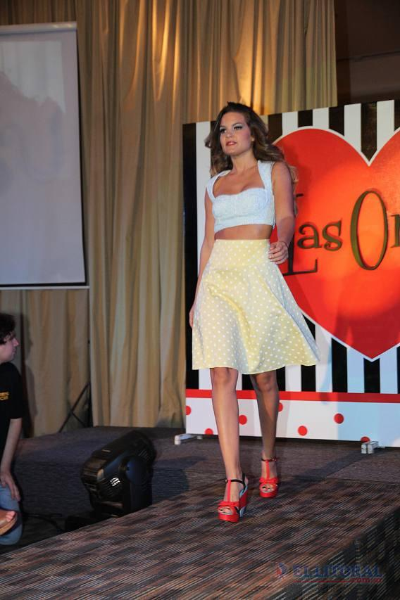 8dc444949 In September 2012 was opened the third store of this brand in shopping  centre Galérias Pacífico. With this occasion there was organized a short  parade and ...