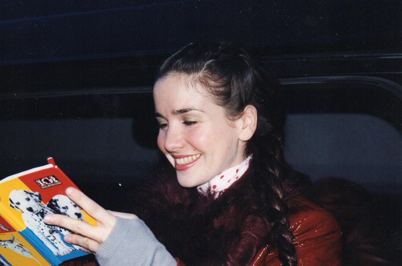 Наталья орейро фото с ребенком